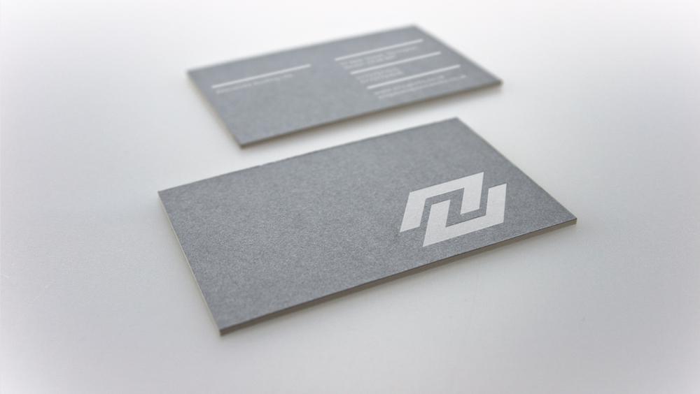 Zincworks Business Card