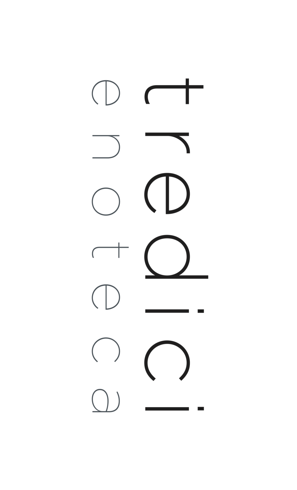 Tredici DC logo.png