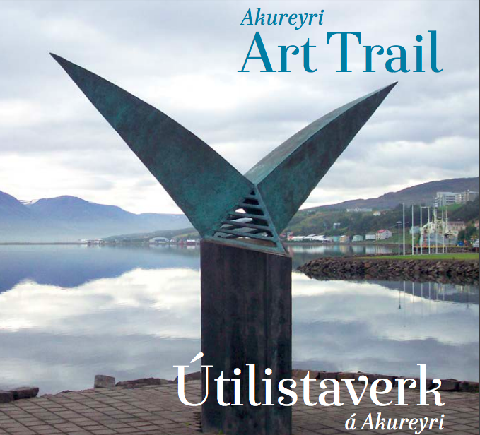 Art Trail Brochure