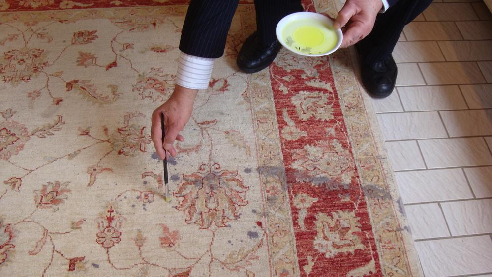 Perzisch Tapijt Schoonmaken : Perzisch tapijt reinigen ambachtelijk vakkundig u derag perzische