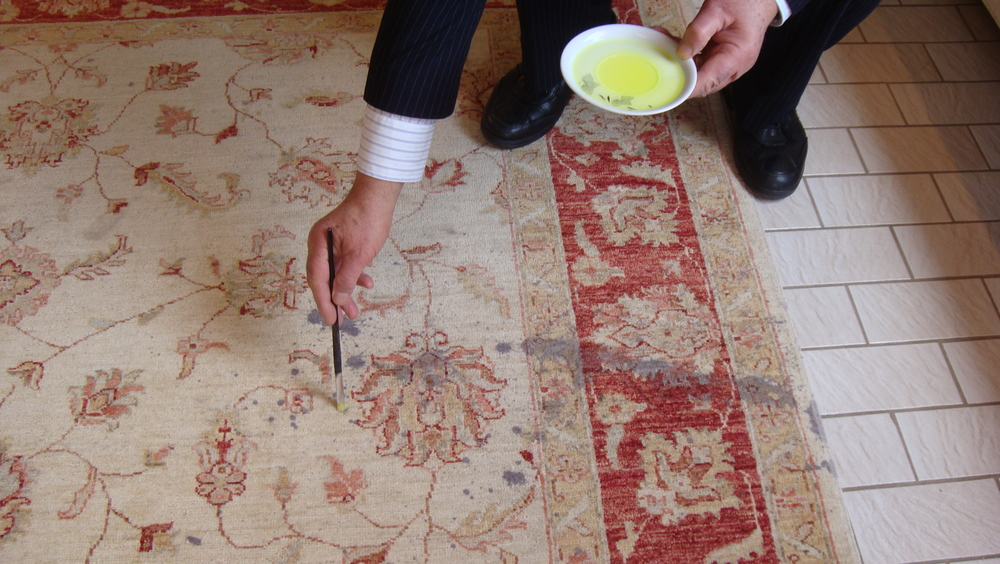 Reinigen Perzisch Tapijt : Perzisch tapijt reinigen ambachtelijk vakkundig u derag perzische
