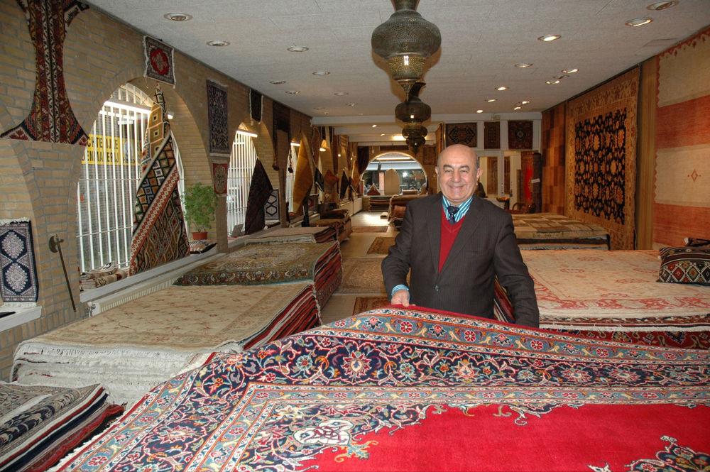 Perzisch Tapijt Rotterdam : Derag perzische tapijten