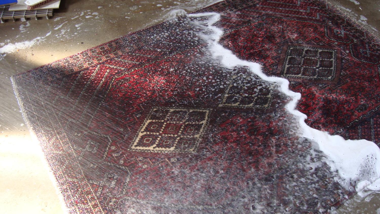 Perzisch Tapijt Reinigen : Atelier derag perzische tapijten ambachtelijk u2014 derag perzische