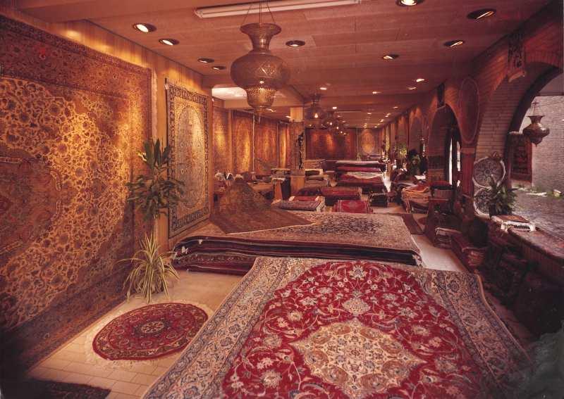 Perzisch Tapijt Rotterdam : Derag perzische tapijten sinds 1967 in rotterdam u2014 derag