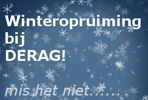 Winteropruiming Perzische Tapijten Rotterdam