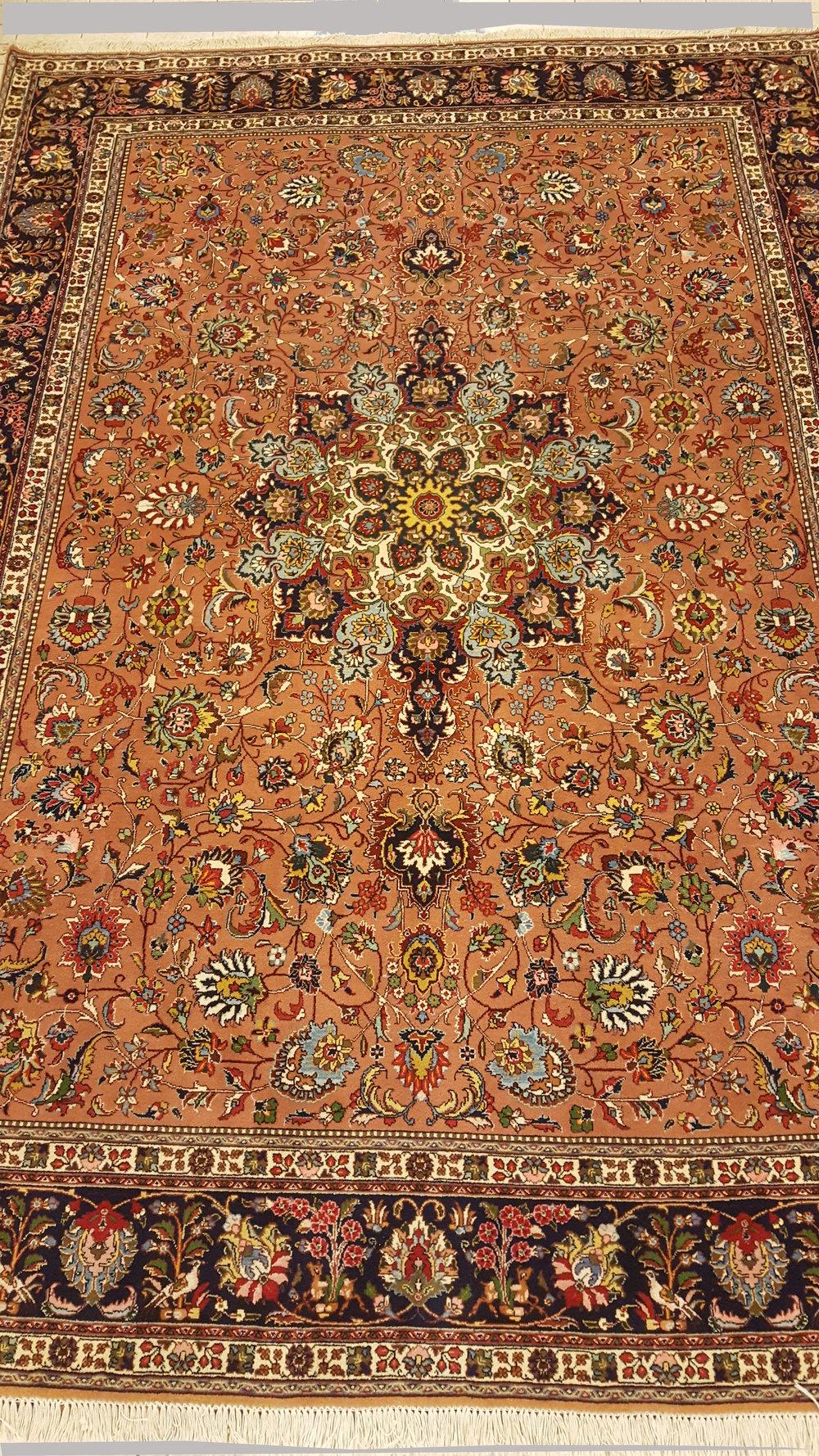 Tabriz Perzisch Tapijt.jpg