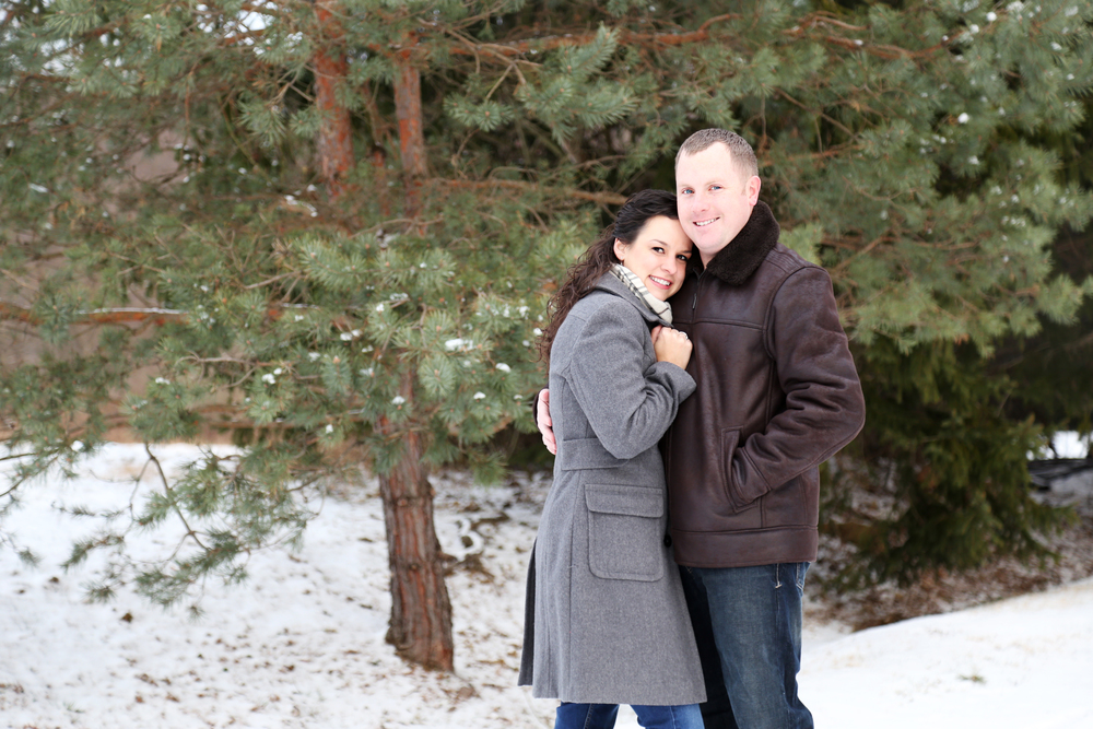 Engagement Picture 1