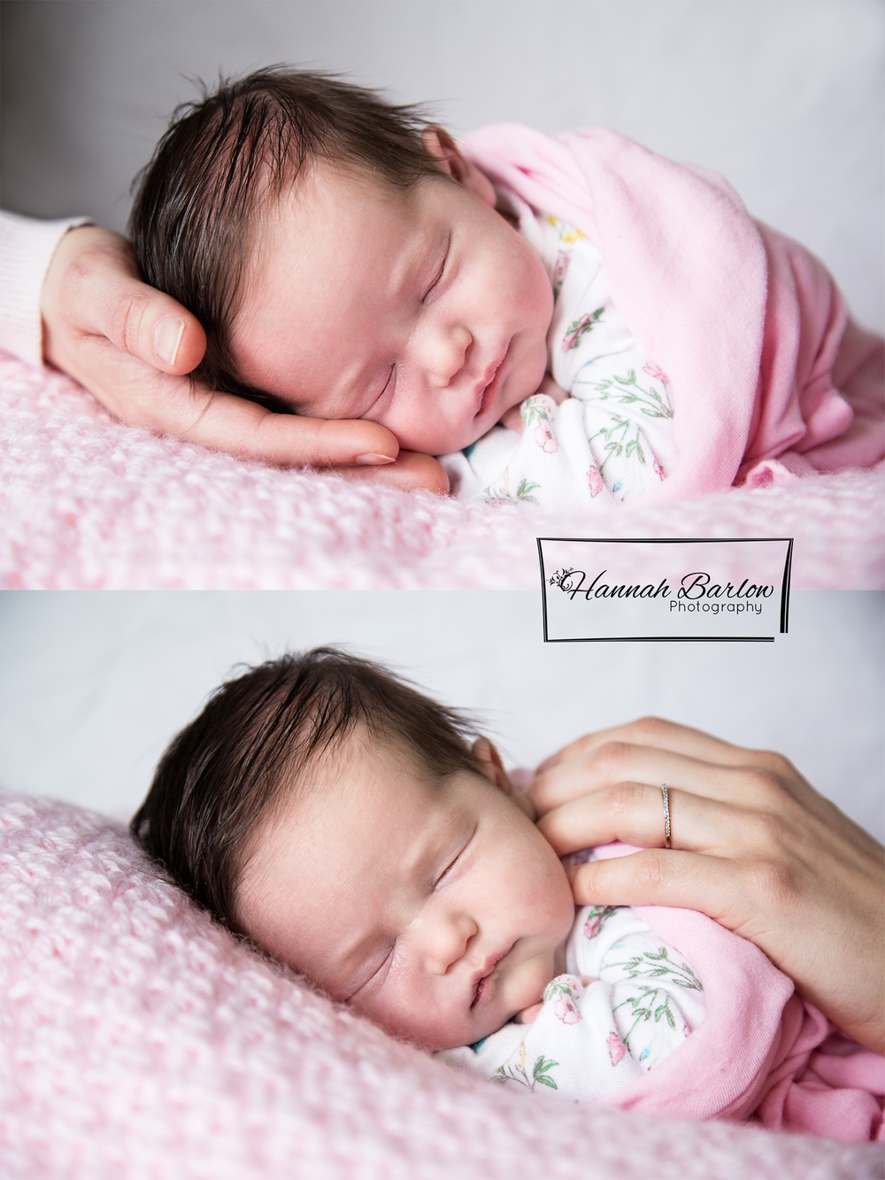 Wellsburg WV Photographer Newborn
