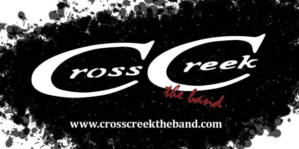 Band Logo courtesy of Cross Creek the Band
