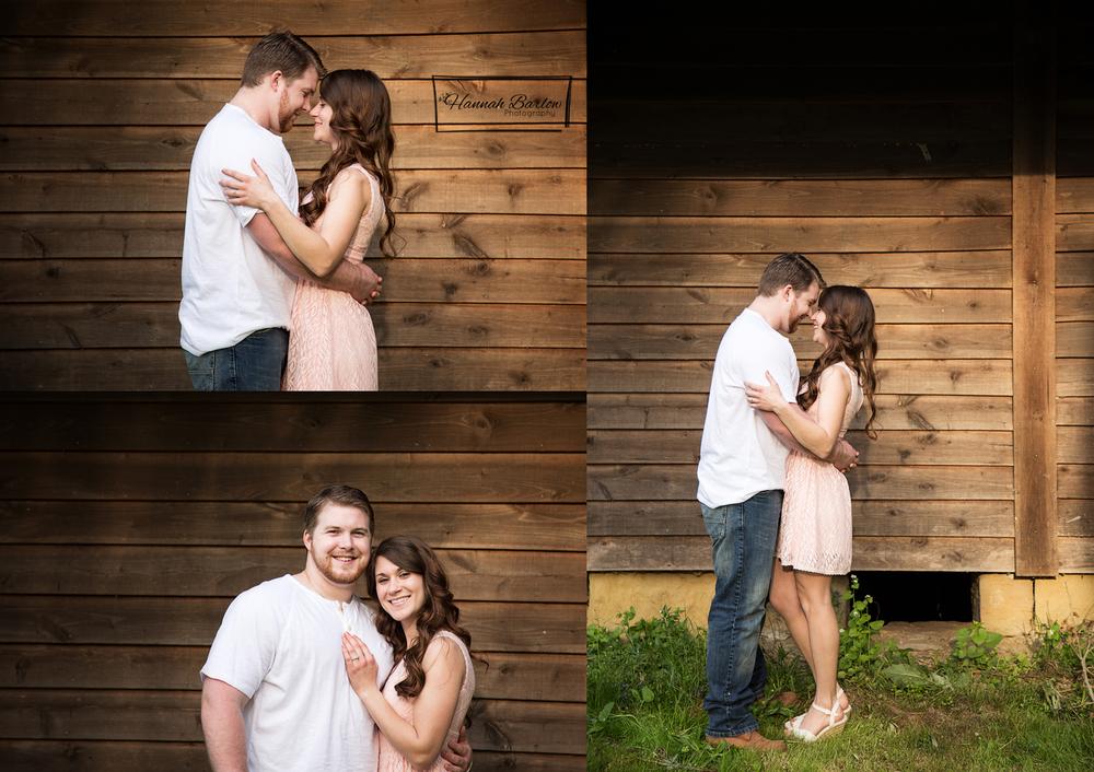 Engagement Photographer Wellsburg, WV