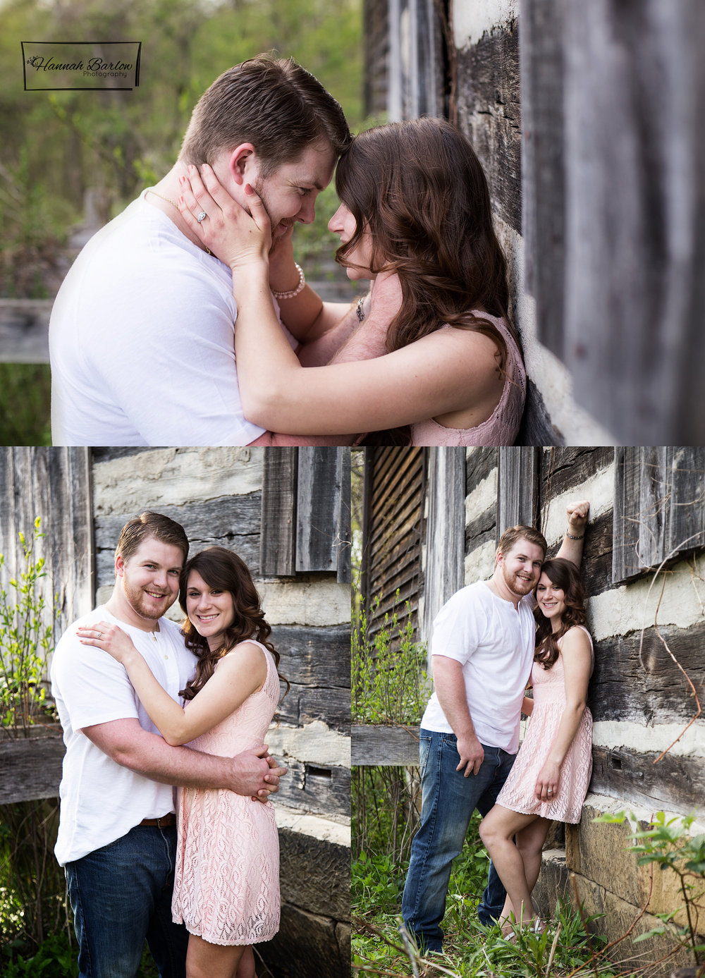 Wellsburg, WV Wedding and Engagement Photography