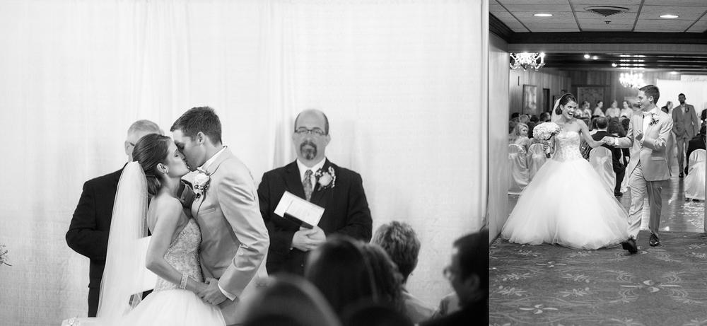 Lakeview Golf Resort & Spa, Morgantown Wedding Photo
