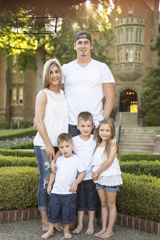Family Photography Bethany, WV