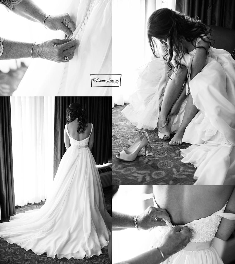 Oglebay Wedding Photo, Wheeling, WV
