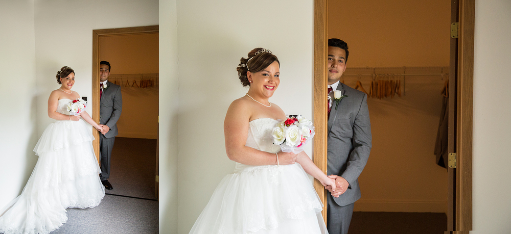Weirton, WV Wedding Photographer