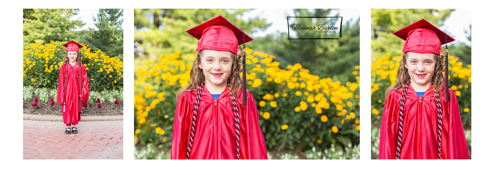 Kindergarten Graduation Pictures Oglebay