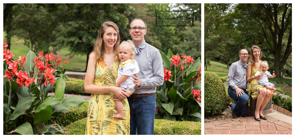 Bethany, WV Family Session - Photography