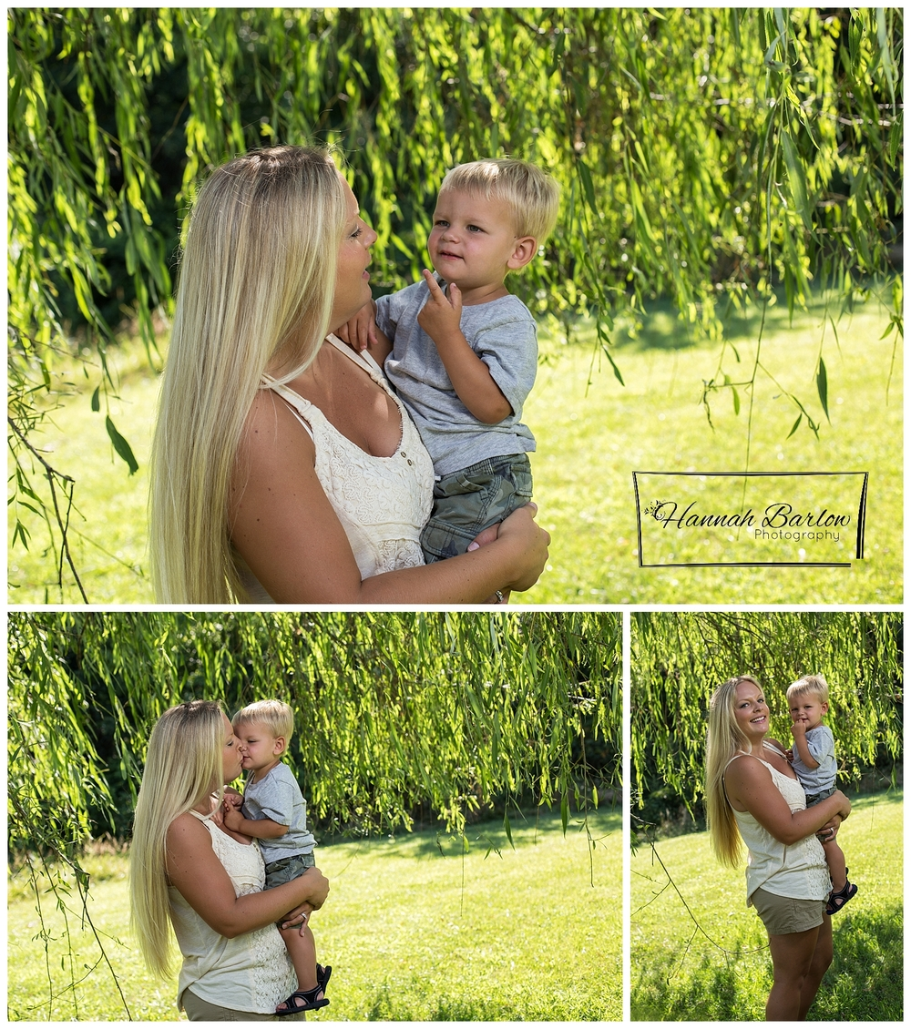 Weirton, WV Family Photography Session