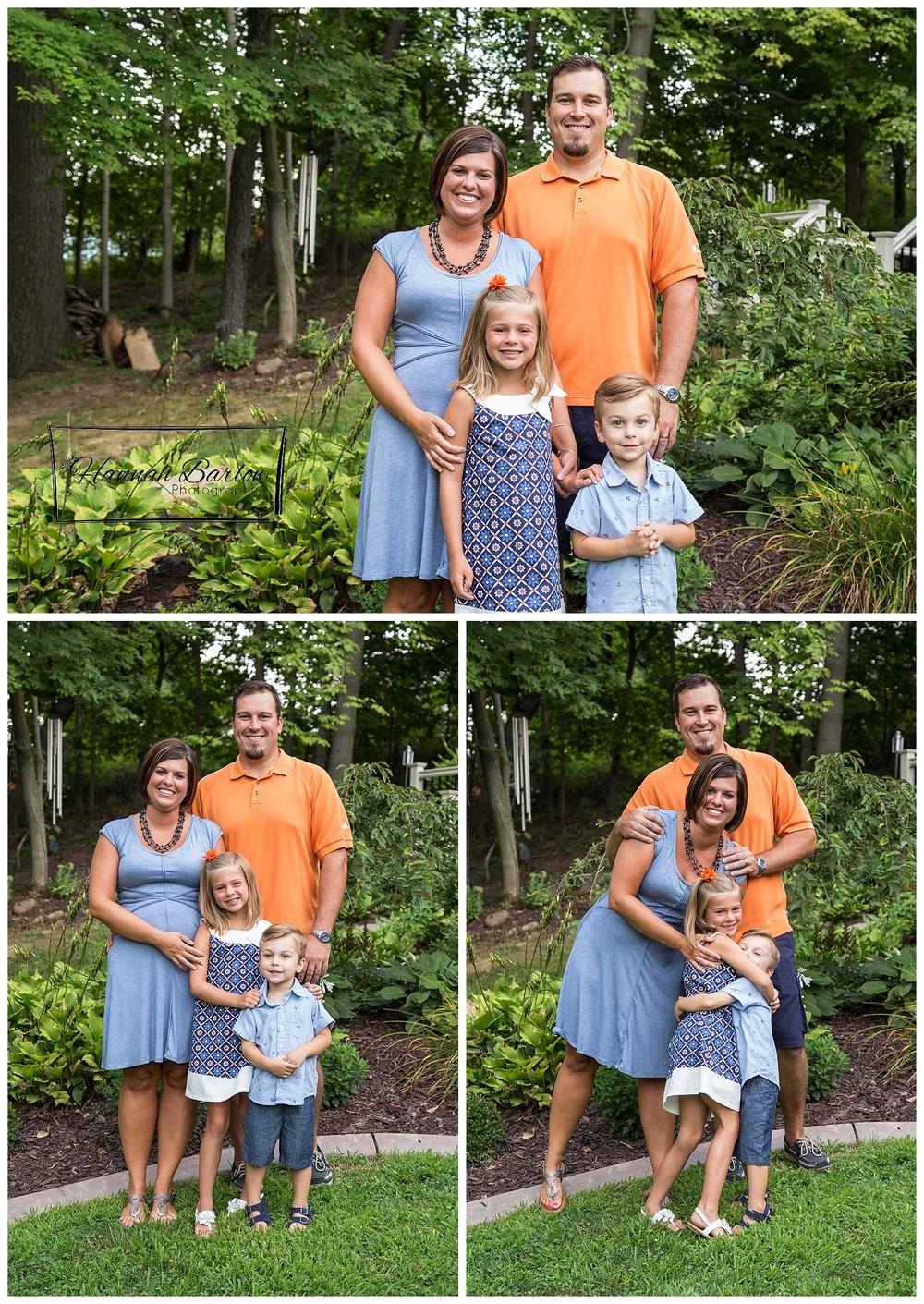 Washington, PA Family Session