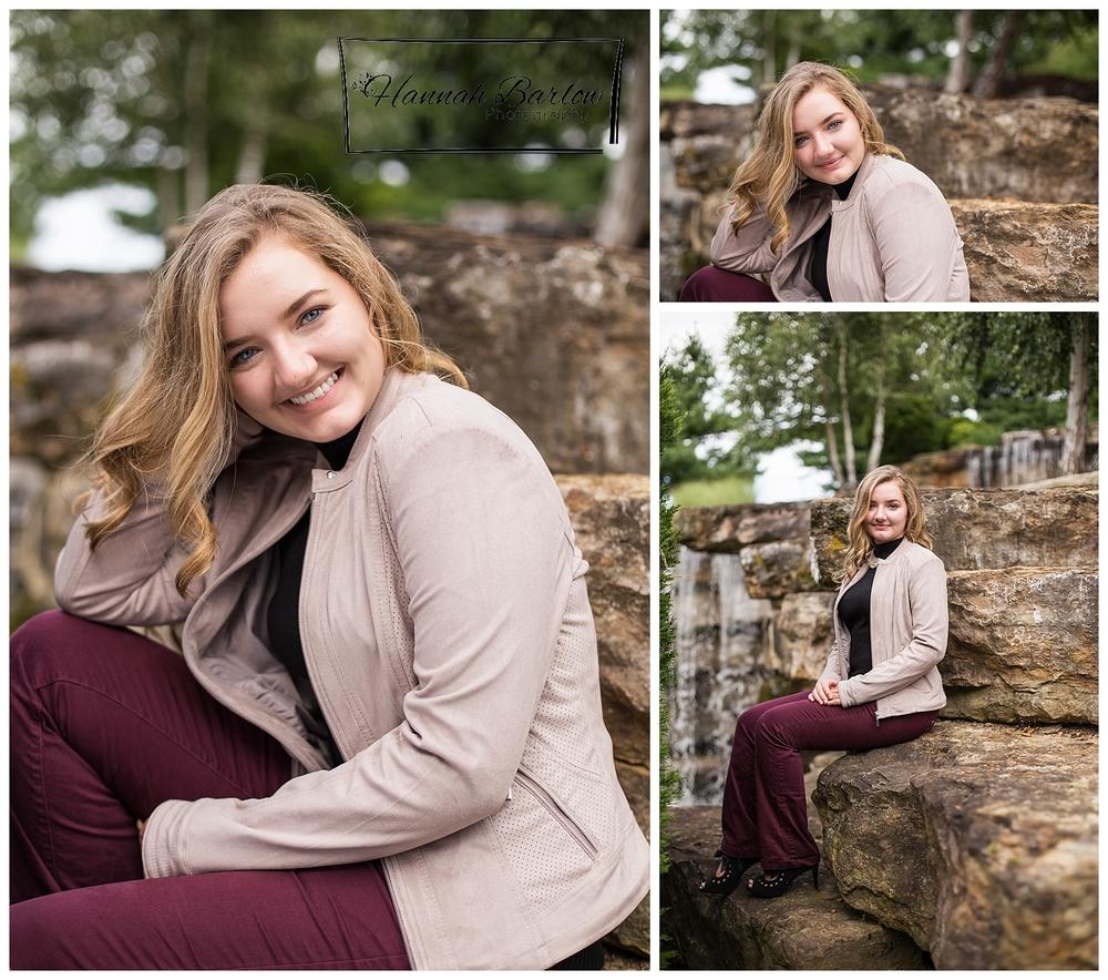 Canonsburg, PA Senior Pictures