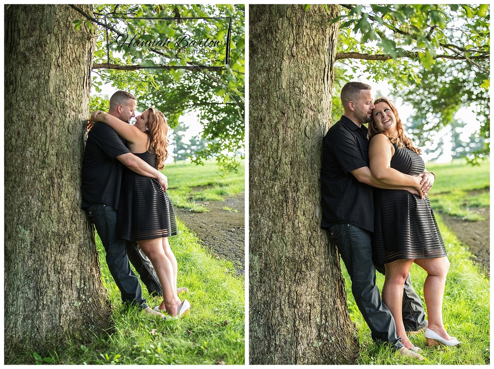 Country Engagement Session Wellsburg, WV