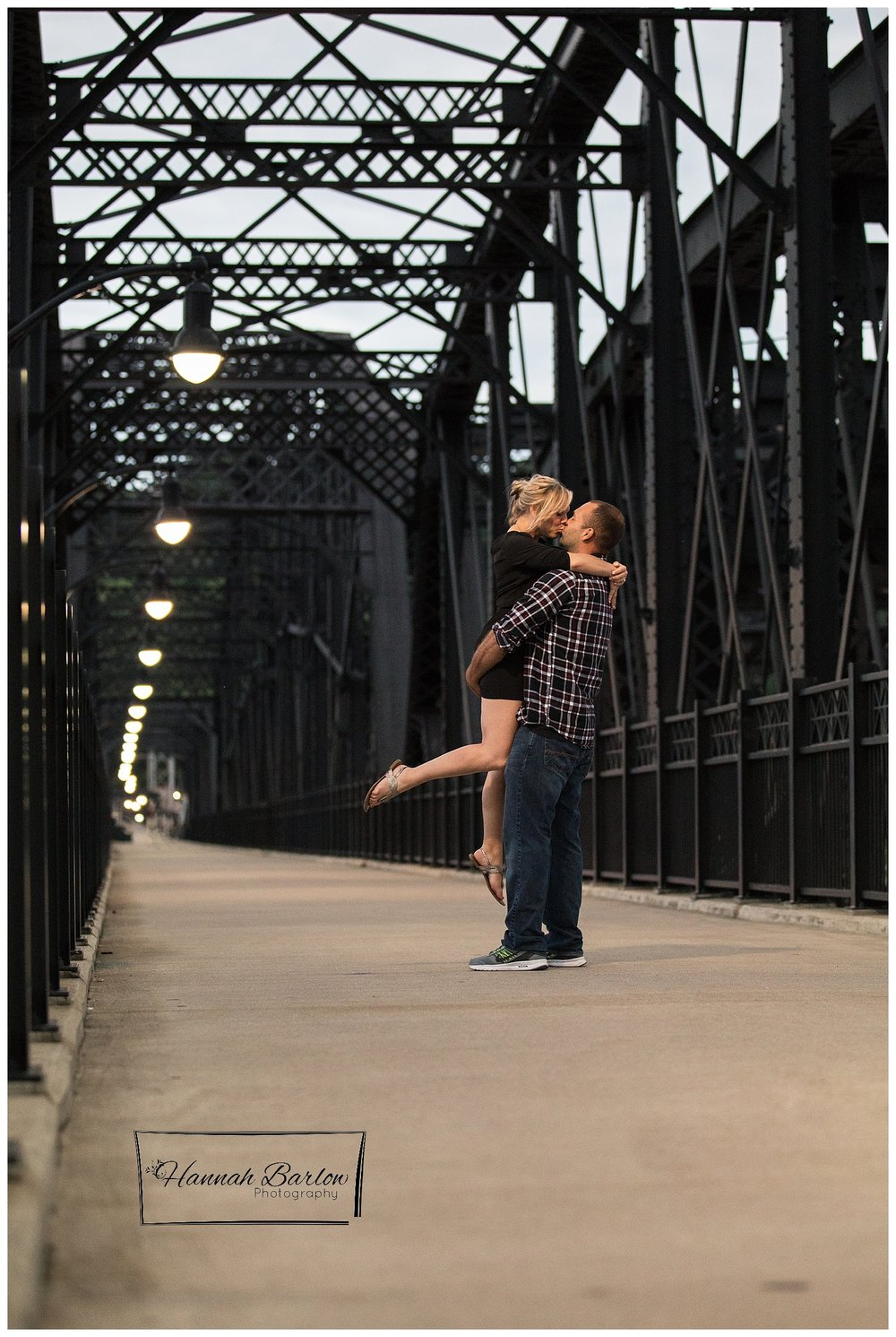 Pittsburgh Engagement Photos