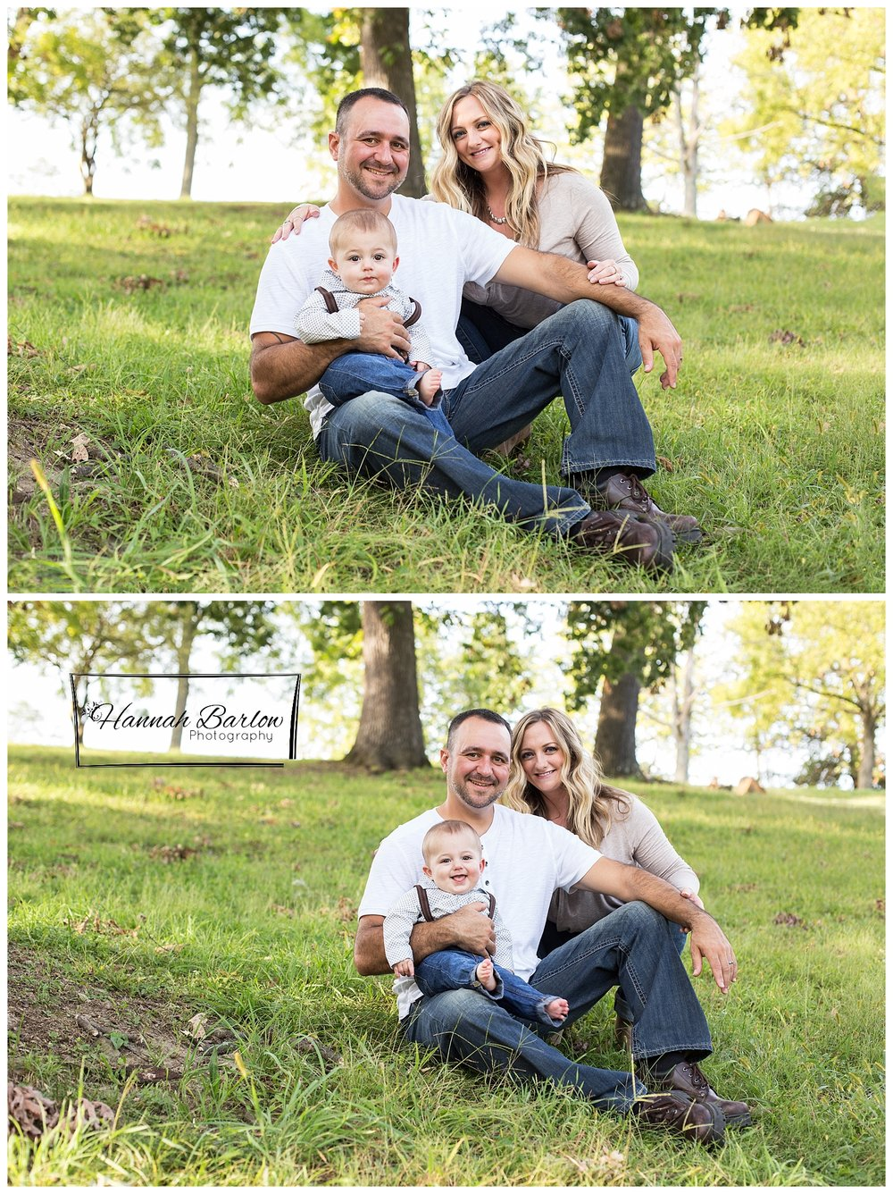 Washington, Pa Family Photography