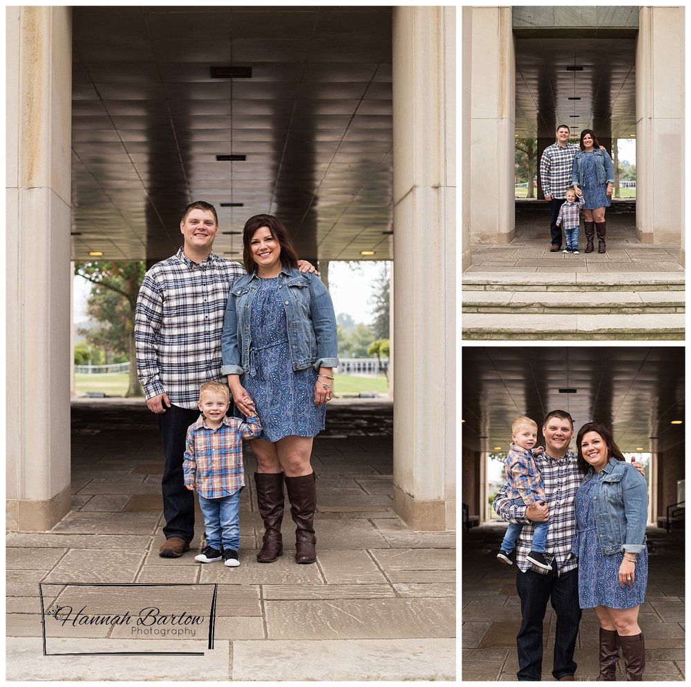 West Liberty Family Photography
