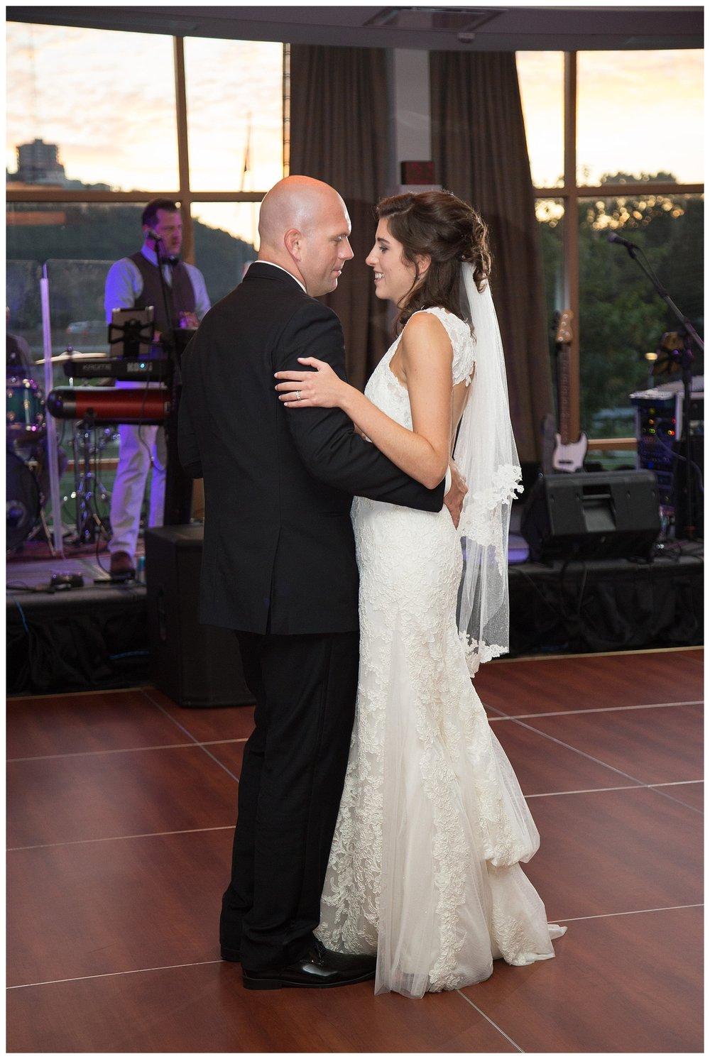 Pittsburgh Wedding Photography, Wyndham Grand Pittsburgh Reception