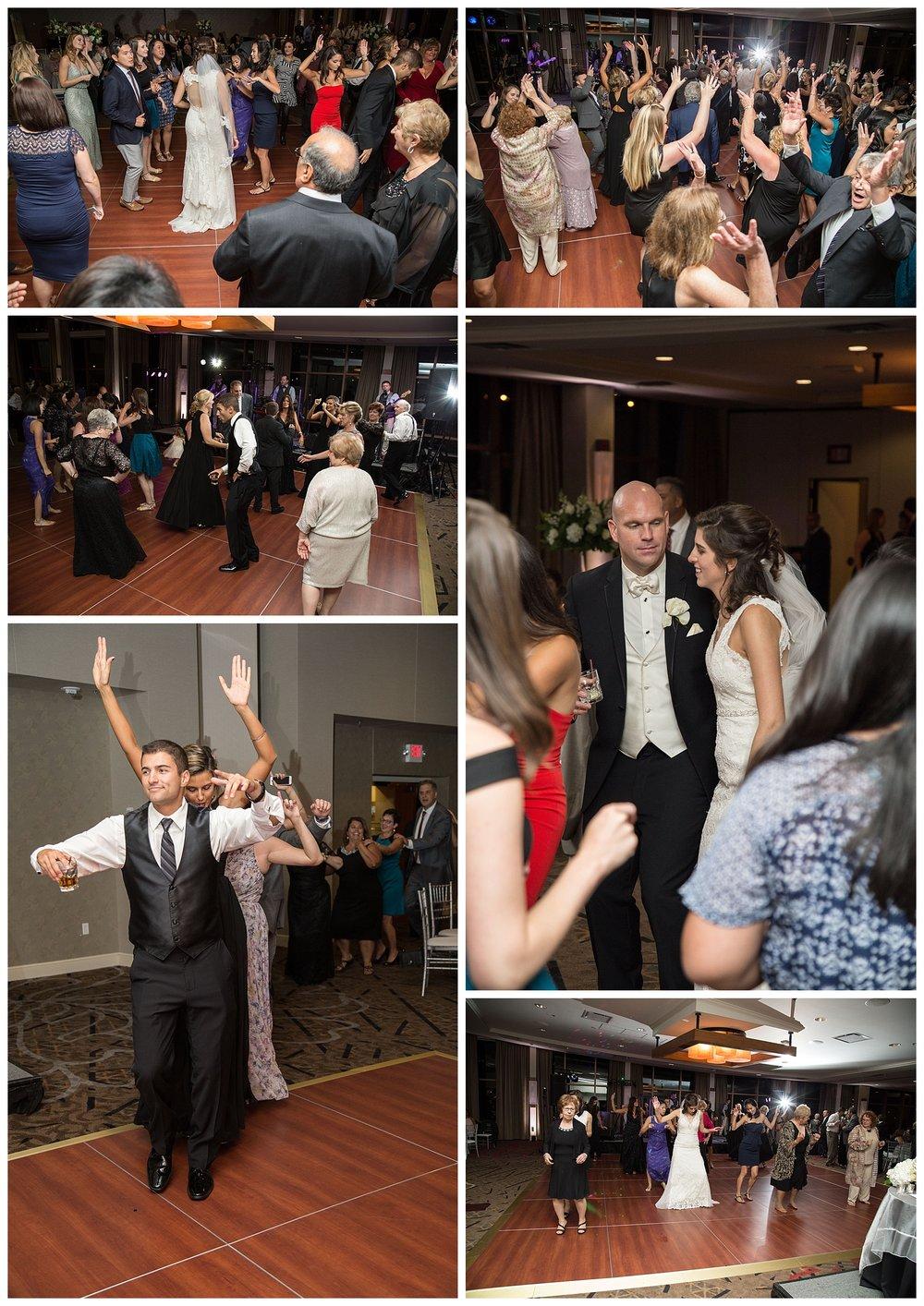 Wyndham Grand Pittsburgh Reception Photo