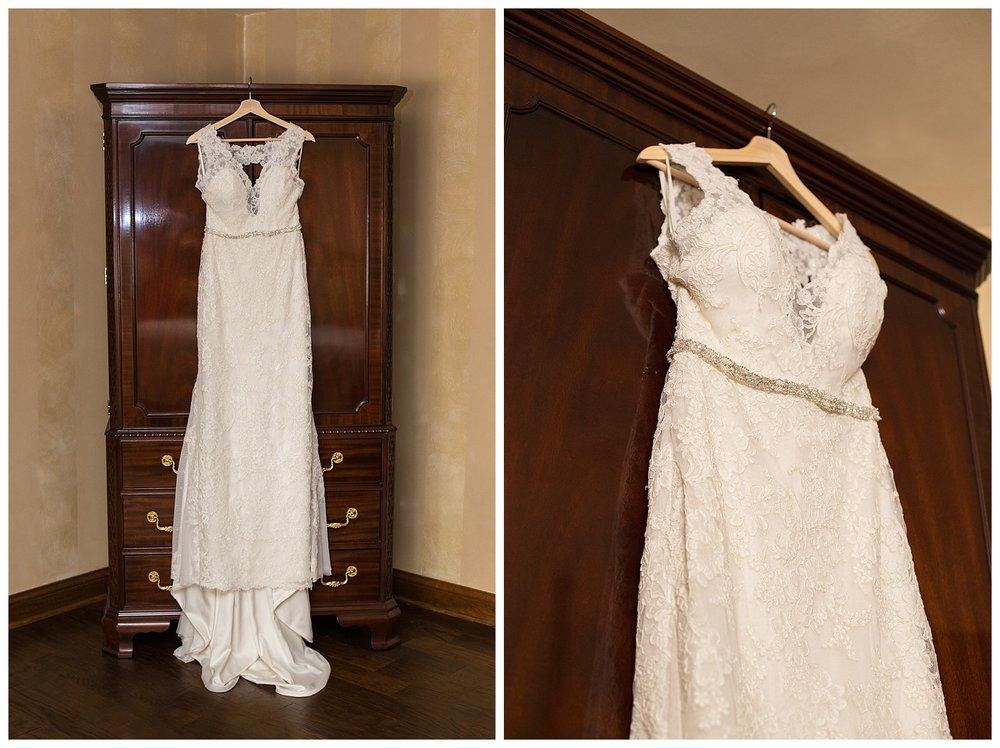 Weirton Wedding Photography - Details