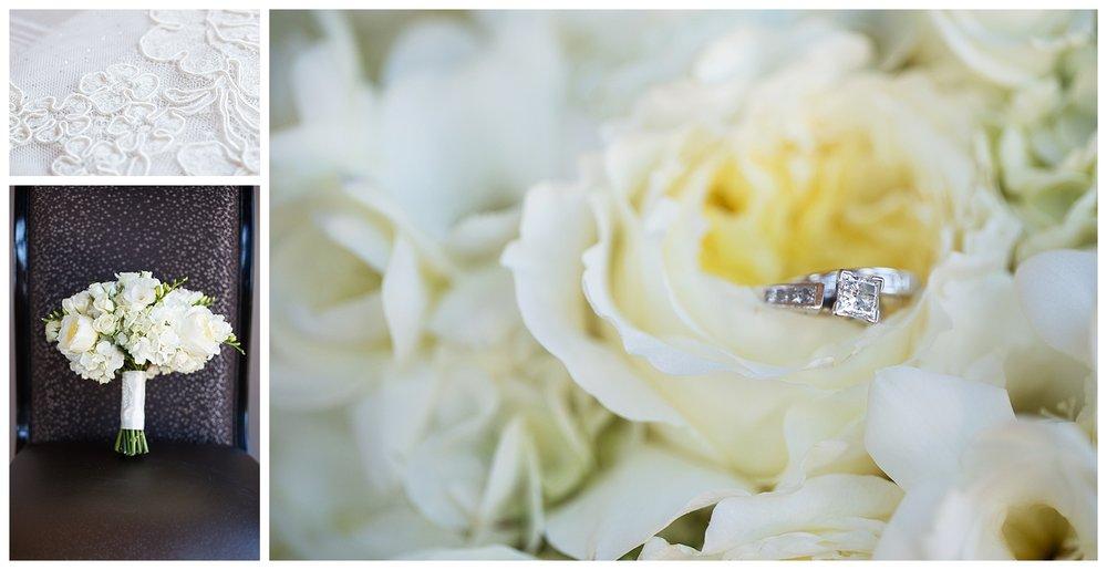 Weirton, WV Wedding Photography - Details