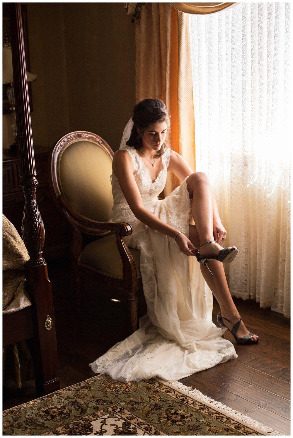 Weirton, WV Wedding Photography