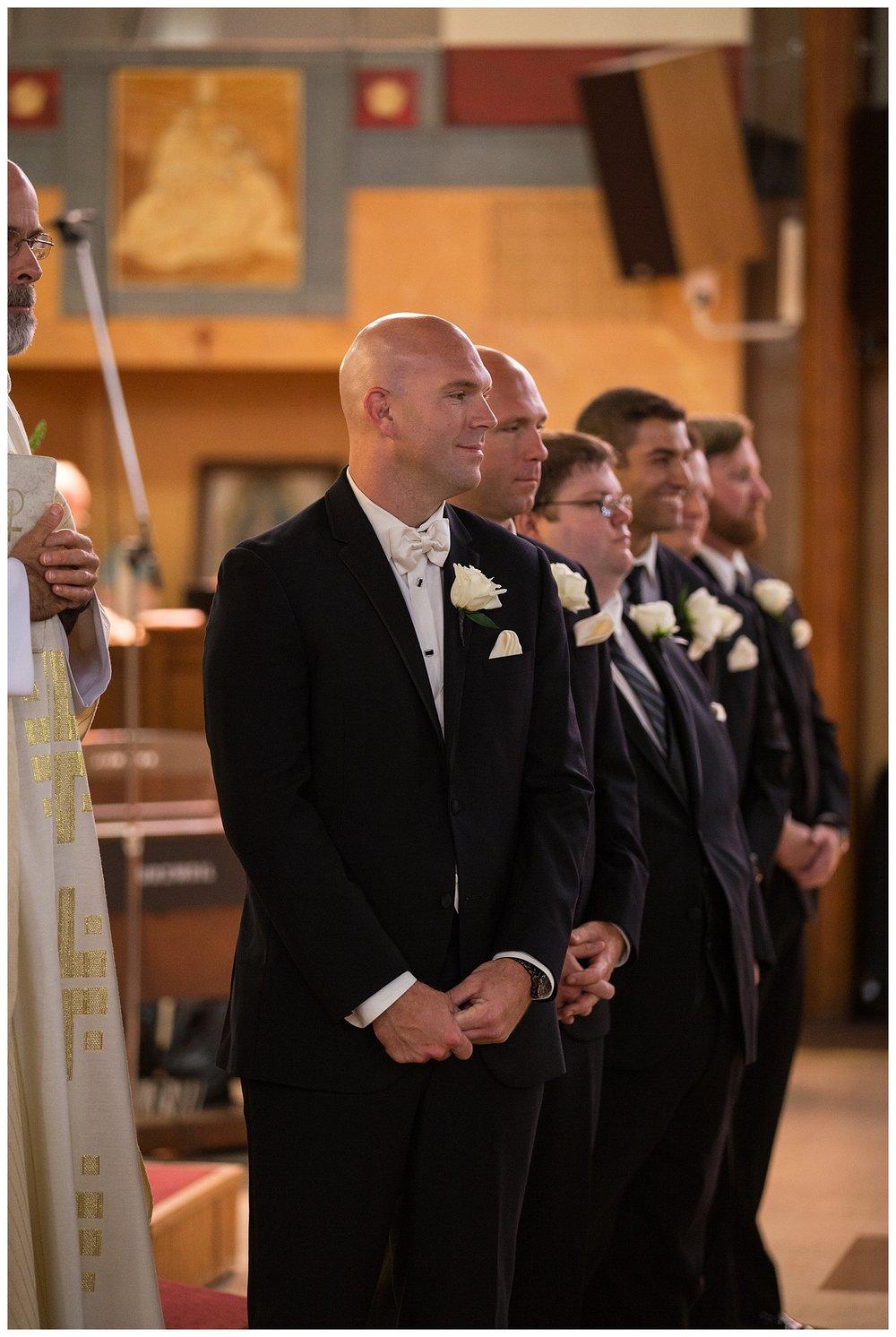 Weirton, WV Wedding Photo