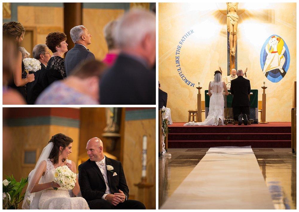 Weirton, WV Wedding
