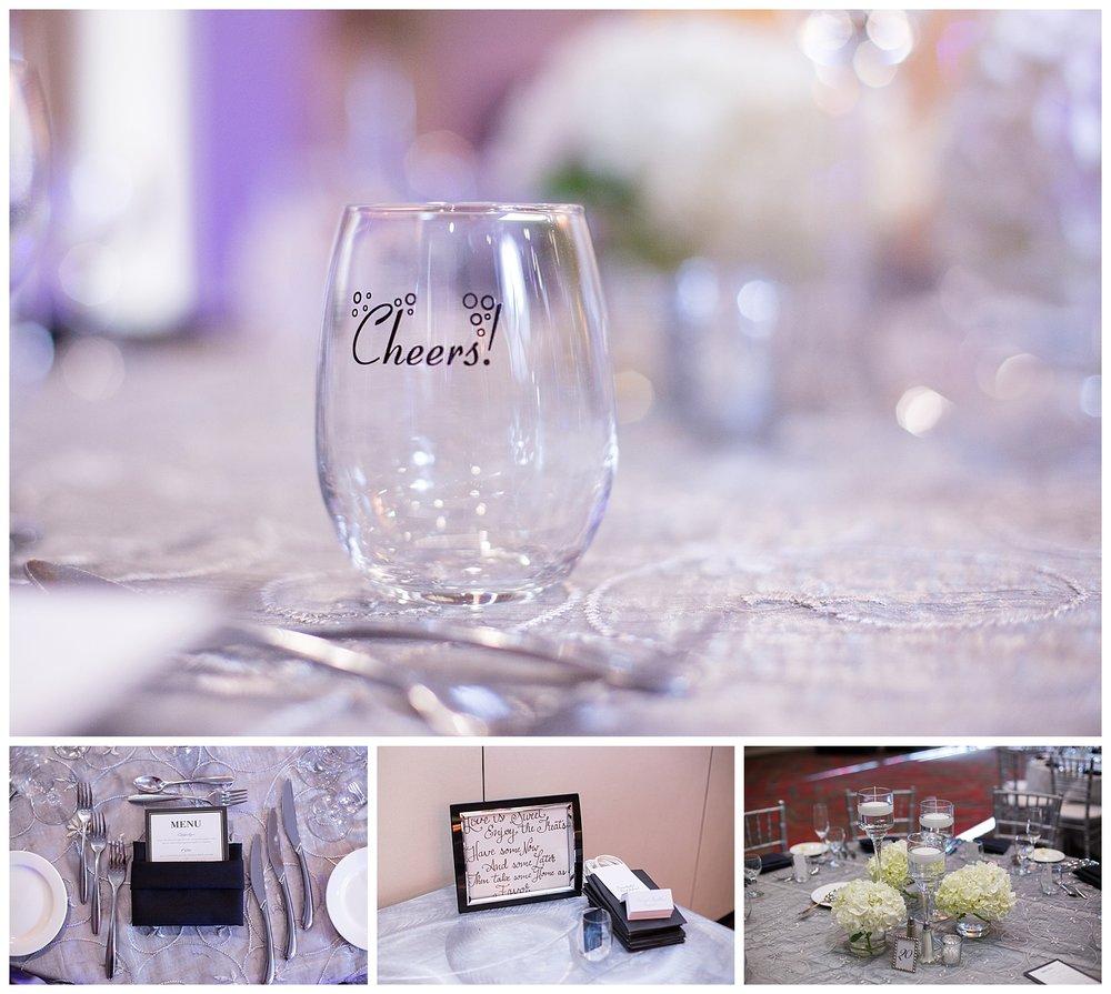 Wedding Reception Photos Wyndham Grand Pittsburgh