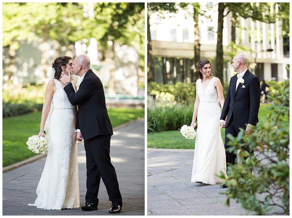 Pittsburgh Wedding Photo