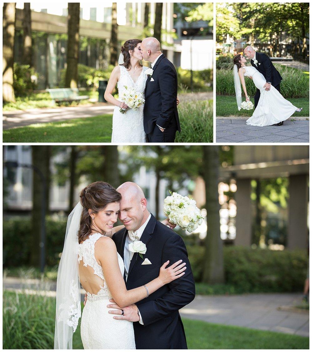 Wedding Photos Wyndham Grand Pittsburgh