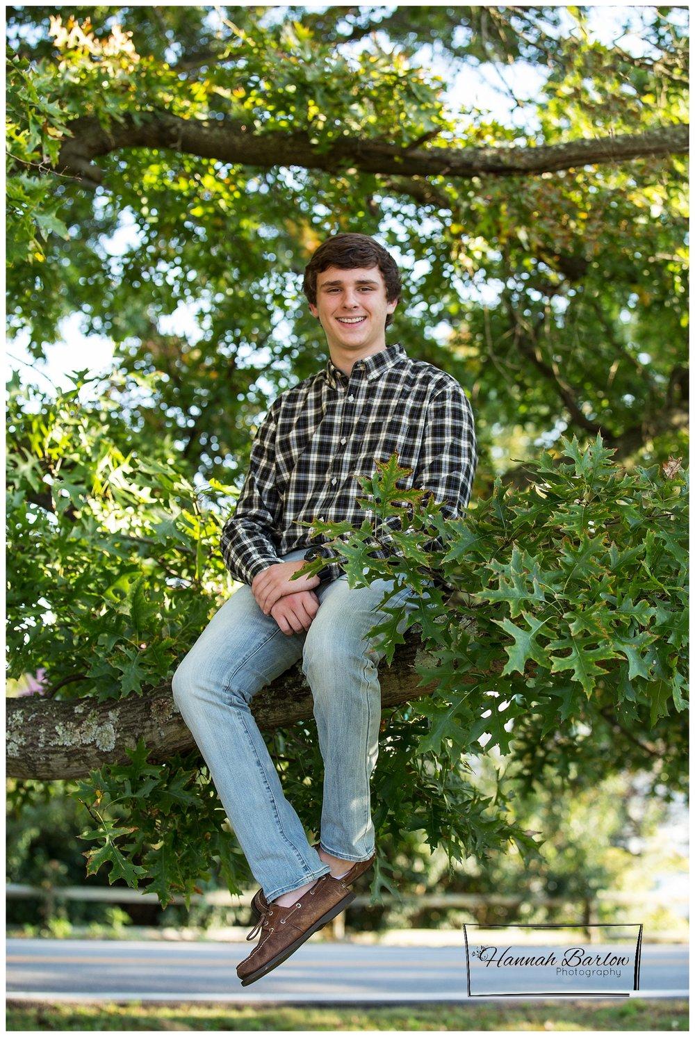 Wellsburg, WV High School Senior Photographs