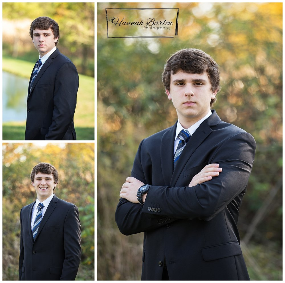 Wellsburg, WV High School Senior Yearbook Headshots