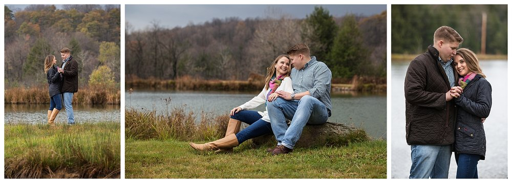 Johnstown, PA Engagement and Wedding Photography