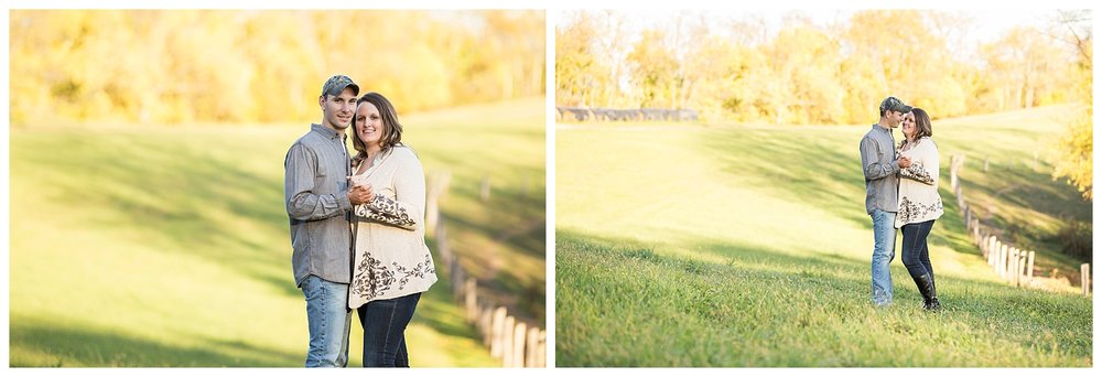 St. Clairsville, OH Wedding Photography
