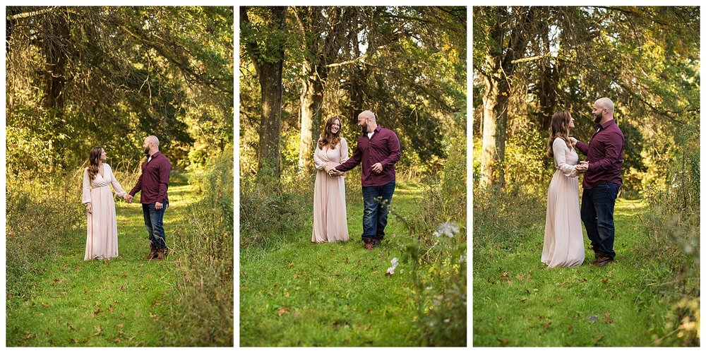 Eighty Four, PA Engagement and Wedding Photography