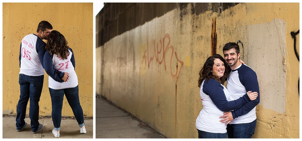 Pittsburgh, PA Engagement and Wedding Photography
