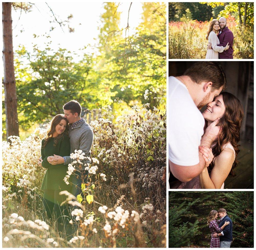 Engagement and Wedding Photography Wellsburg, WV