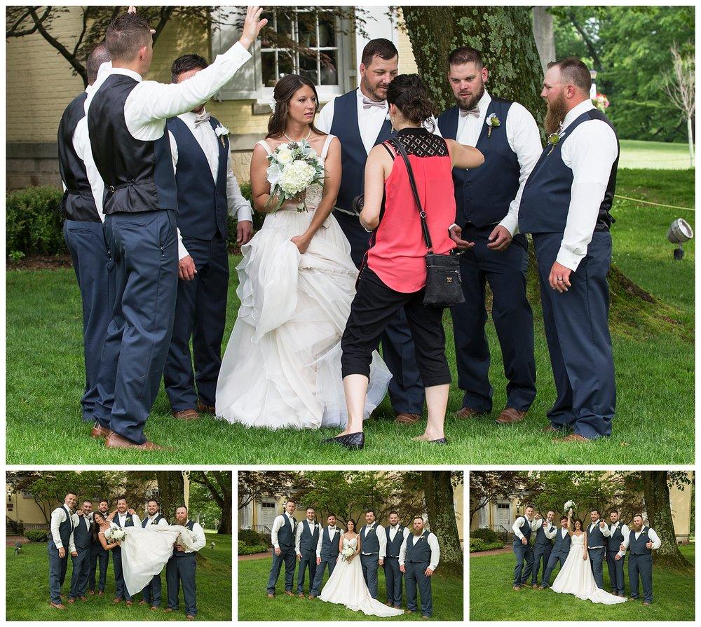 Oglebay Wedding Photography