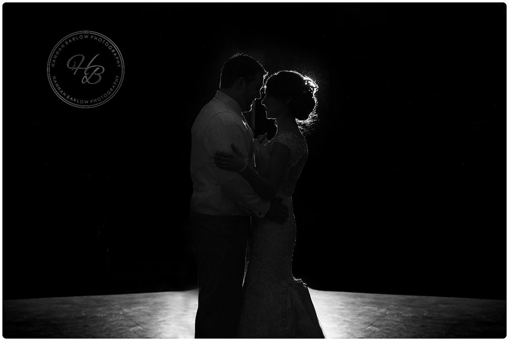 Bride and Groom First Dance Wellsburg WV