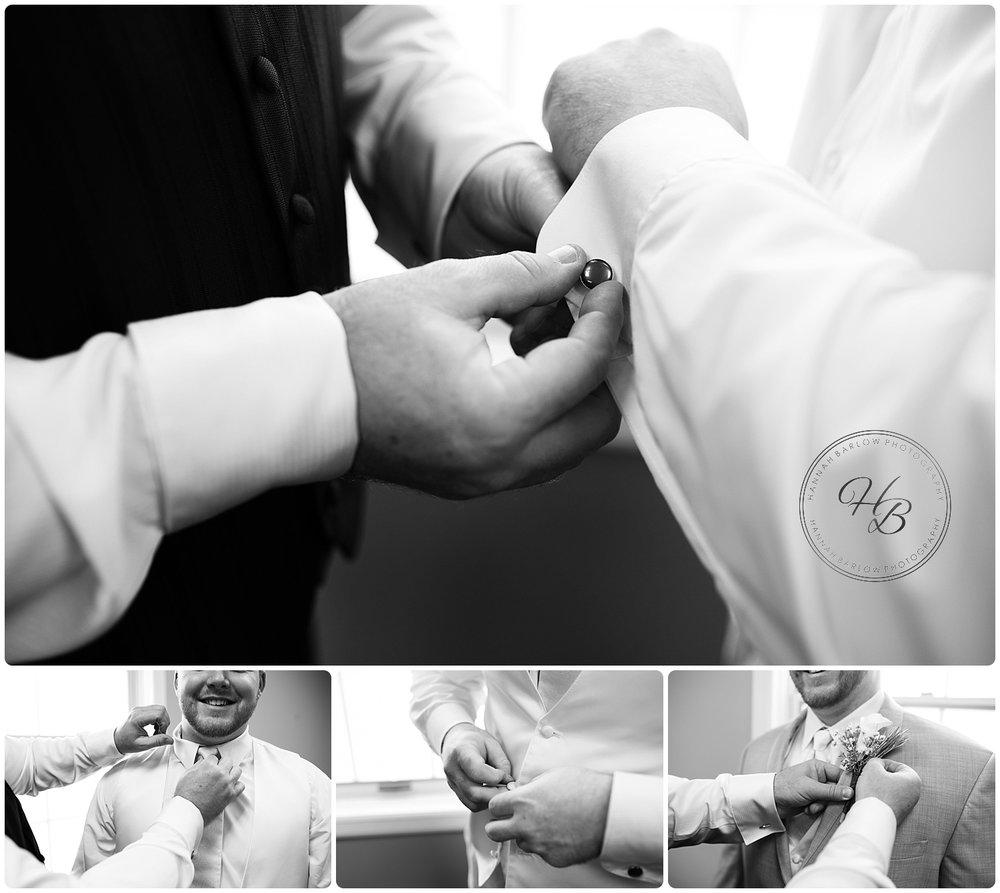 Wellsburg WV Wedding Photos
