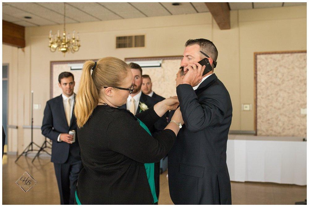 Steubenville Ohio Wedding