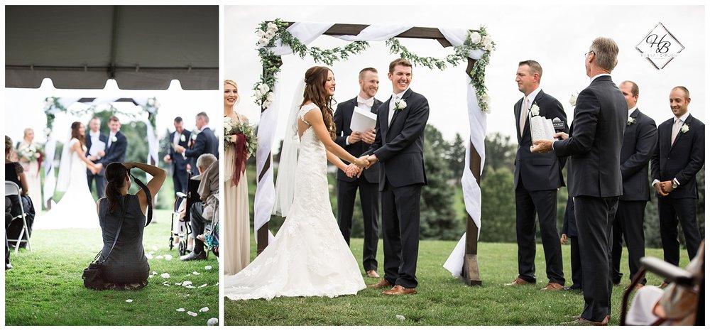 Left Photo Credit: Jenna Brisson